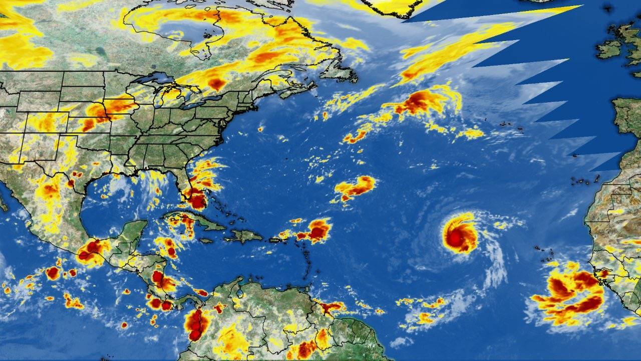 Satellite of tropics 9-3-18
