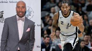 Former Spur Bruce Bowen loses TV job after comments about Kawhi Leonard,&hellip&#x3b;