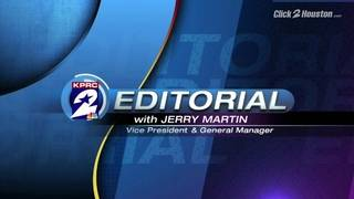 Happy Thanksgiving from Jerry Martin and KPRC 2 News