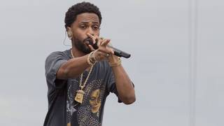 More than music: Why Big Sean is vital to the city of Detroit