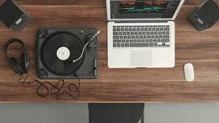 1d4 jams: The best music to play while working