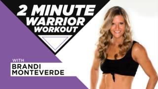 Brandi Monteverde of KTF Fitness