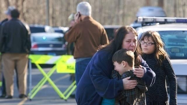 Wayne County Offers Up Sandy Hook Help