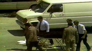 Episode Three: Aftermath of bloodiest day in FBI history