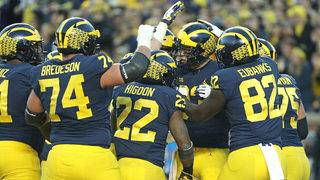 Michigan football doing 5 'little things' at elite level to compete for&hellip&#x3b;
