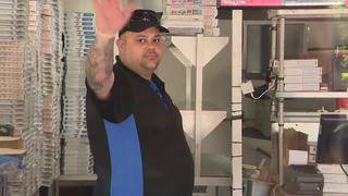 Domino's apologizes after employee's behavior during Dirty Dining confrontation