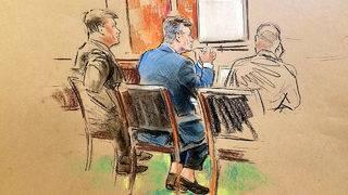 Why Paul Manafort isn't wearing socks