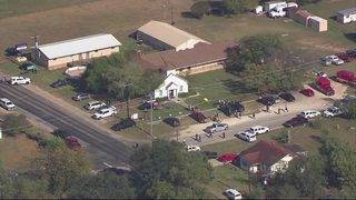 Sutherland Springs families file new lawsuit against Academy over…