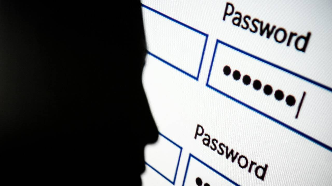 How to keep yourself safe from password hackers, once and for all