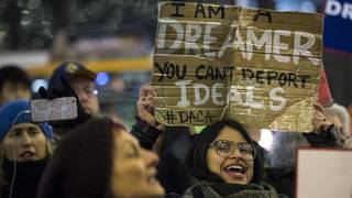 Trump admin will appeal DACA ruling to Supreme Court