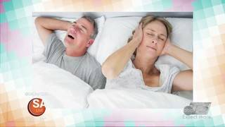 Treating sleep apnea and snoring