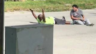 North Miami commander to be fired in relation to Charles Kinsey shooting