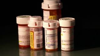 How will opioid ruling in Oklahoma affect similar lawsuit in Bexar County?