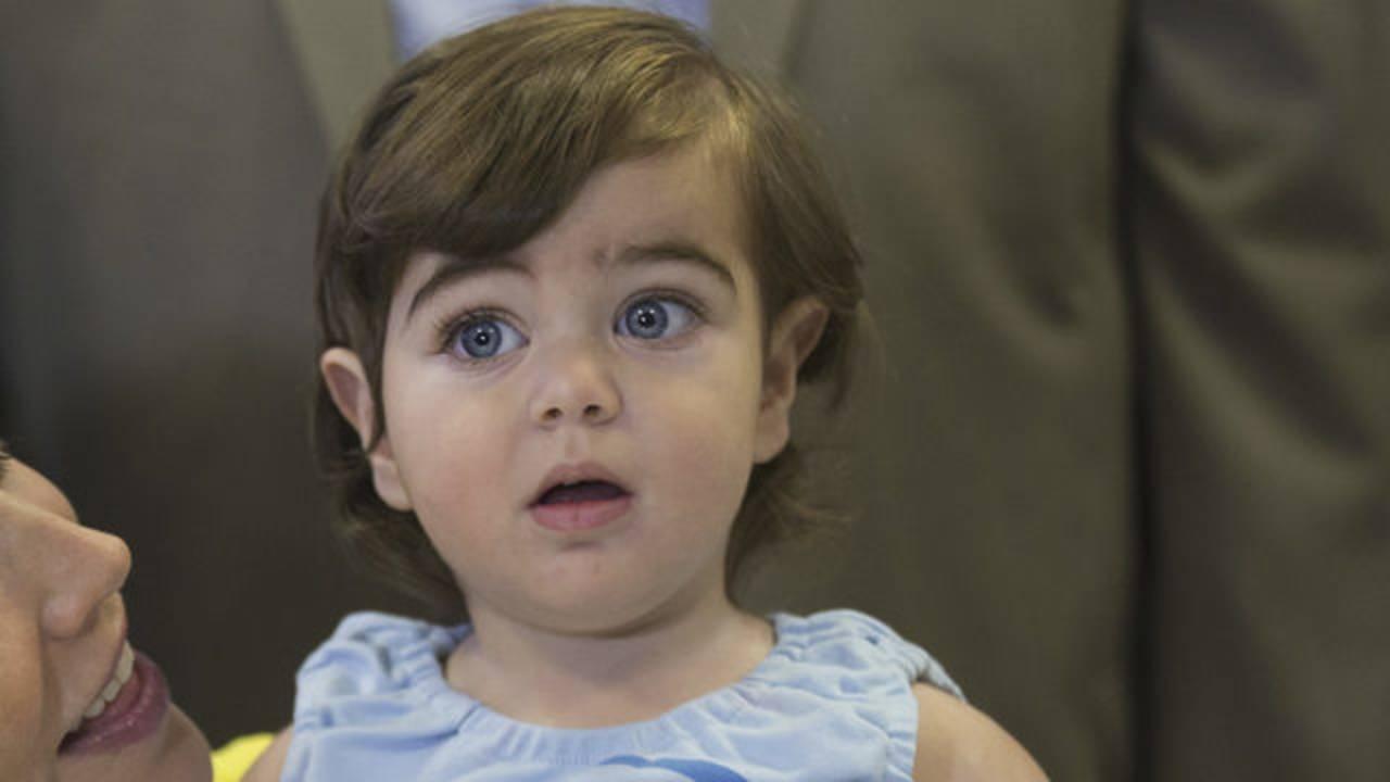 CDC warns about flu-like respiratory viruses in children