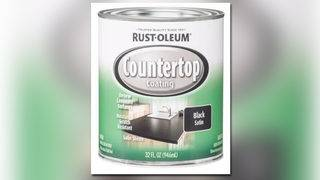 Countertop coating might have dangerous lead levels