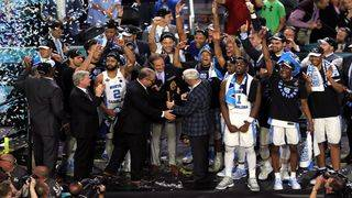 North Carolina wins 2017 National Championship over Gonzaga