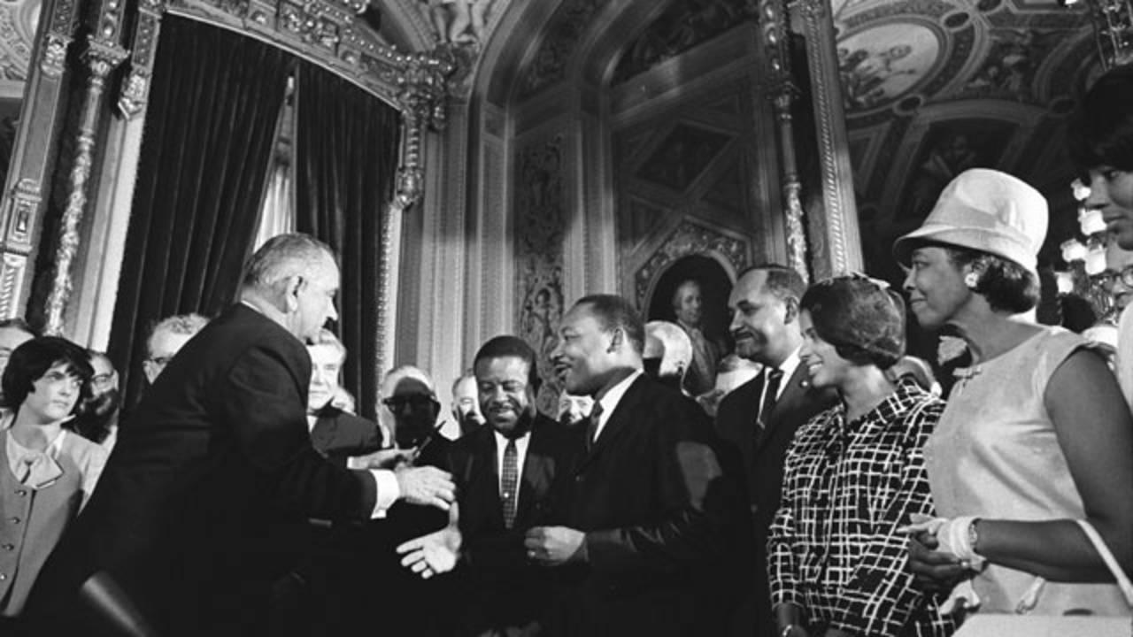 Civil Rights Act, Lyndon B. Johnson-75042528.jpg85168968
