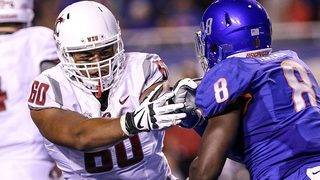 Jaguars path to the draft | The case for Andre Dillard at No. 7
