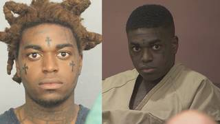 South Florida rapper Kodak Black to spend almost 6 months in jail