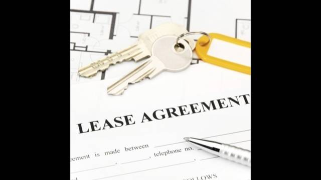 How To Break A Lease On An Apartment