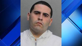 Man accused of shooting driver in road rage incident in Hialeah