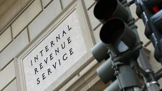 IRS recalls 36,000 more workers to process tax refunds -- without pay