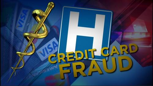 Memorial Hermann worker accused of stealing patients' credit card numbers to pay rent
