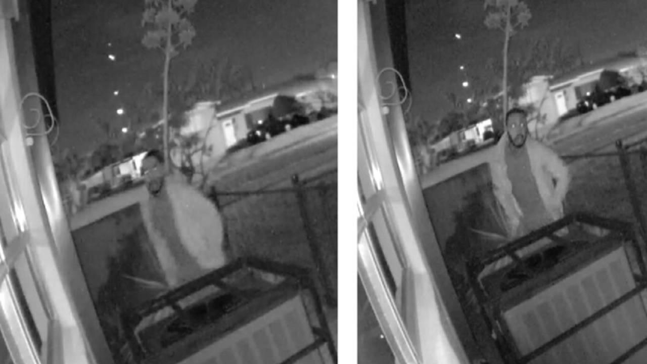 Peeping Tom in Miami Gardens