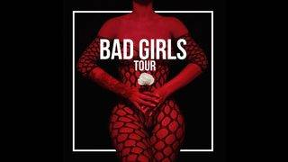 Iggy Azalea Live at Hard Rock Event Center