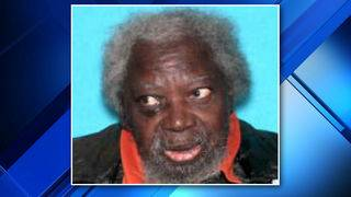 Detroit police search for missing man, 71