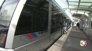 Get Around Town With METRO