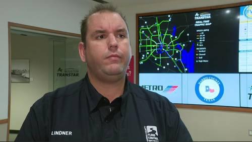 Q&A: Harris County Meteorologist Jeff Lindner on Imelda