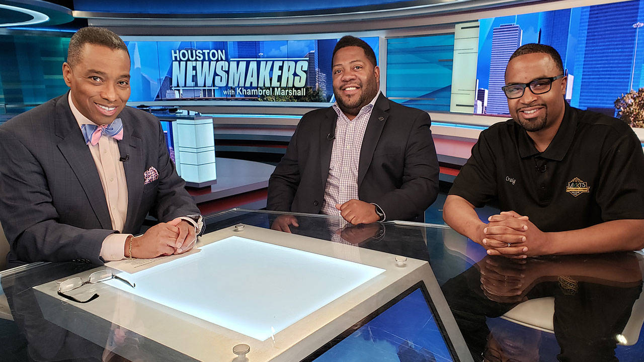 Houston Newsmakers Black Restaurant Week