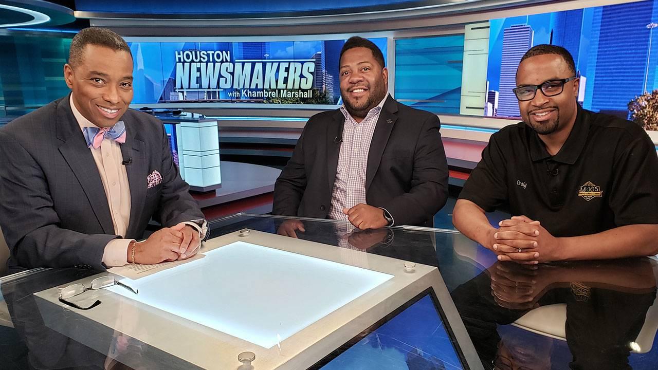 Houston Newsmakers Black Restaurant Week
