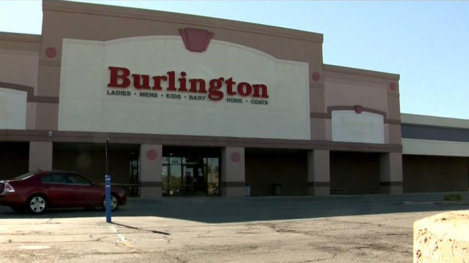 Burlington Coat Factory in Taylor