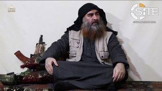 ISIS leader Abu Bakr al-Baghdadi is dead: 6 things you need to know