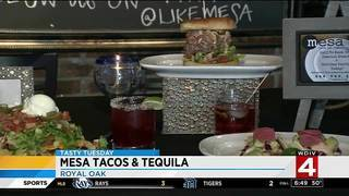 Tasty Tuesday: Mesa Tacos &amp&#x3b; Tequila