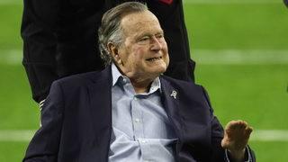 Timeline: Bush memorial events