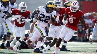 Will Indiana find a way to pester Michigan football again this year?