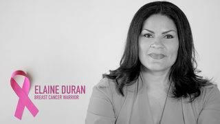 Stories of Hope: Elaine Duran