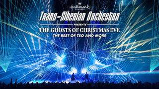 Live in the D: Trans-Siberian Orchestra