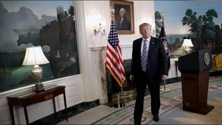 Trump moves to ban bump stocks
