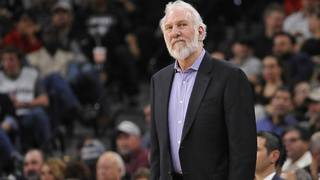 Popovich: NBA fights are 'the silliest, namby pambiest thing I've ever seen'