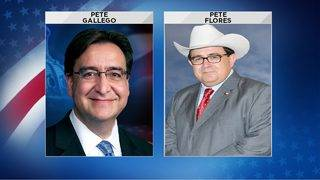 Flores scores upset over Gallego in District 19 Senate runoff