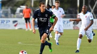 Aaron Pitchkolan retires, takes on new role with Armada FC