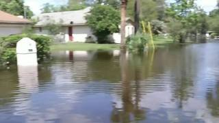 Orlo Vista residents 'nervous' over potential flooding ahead of 2018&hellip&#x3b;