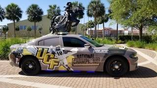 UCF using chemical sensors, FBI to keep students safe at spring game