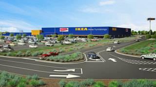 PICS: New IKEA store in Live Oak