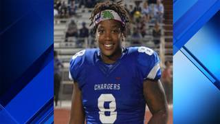 Teen who received football scholarship fatally shot during Craigslist&hellip&#x3b;