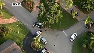 BSO investigates fatal police-involved shooting in Coral Springs
